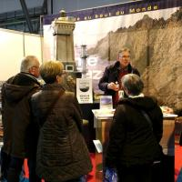 La pointe du raz grand site de france site officiel - Salon international du tourisme rennes ...