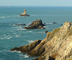 webcam la Pointe du Raz